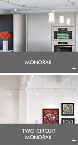 Monorail Parts & Accessories