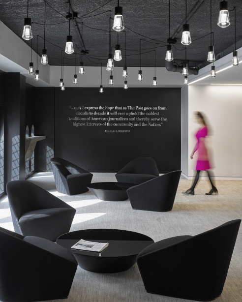 Photography: Garrett Rowland PhotographyArchitect: Gensler