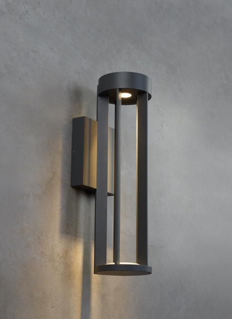 Turbo 18 Outdoor Wall Details Tech Lighting