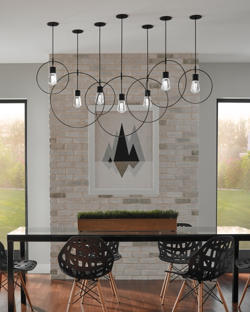 Alva Pendant Details Tech Lighting
