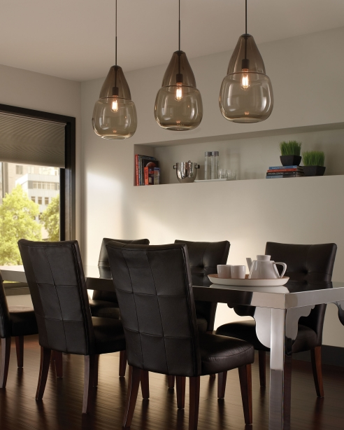 Capsian grande pendant details tech lighting additional images aloadofball Image collections