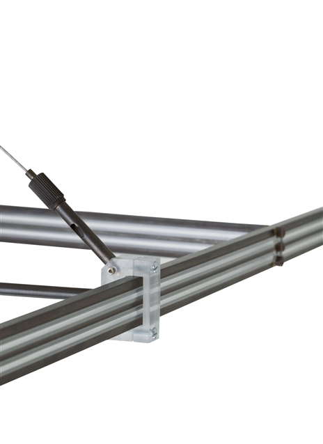 Two-Circuit MonoRail Power Outside Rigger