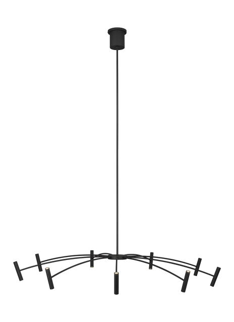 Aerial 55 Chandelier