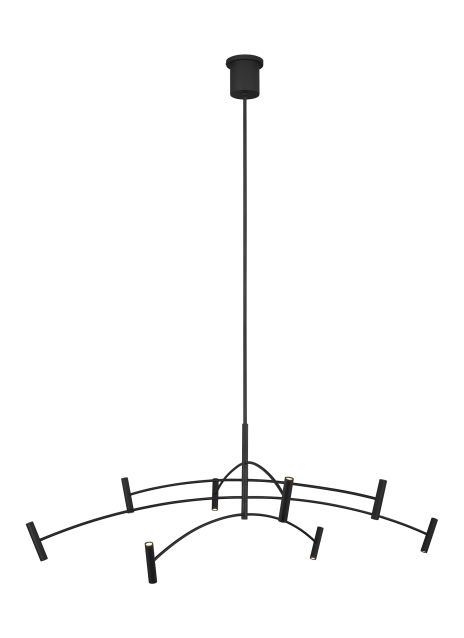 Aerial 60 Chandelier