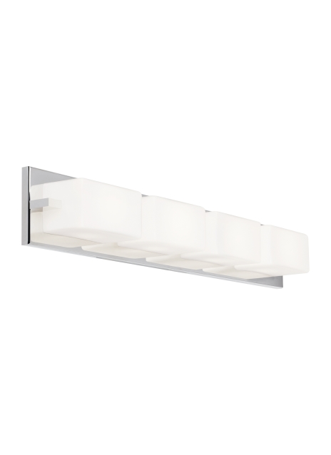 Arris 4-Light Bath