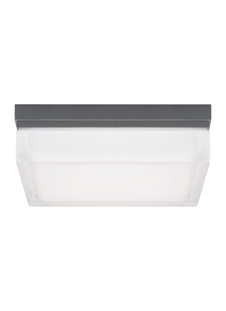 Boxie Large Outdoor Wall/Flush Mount