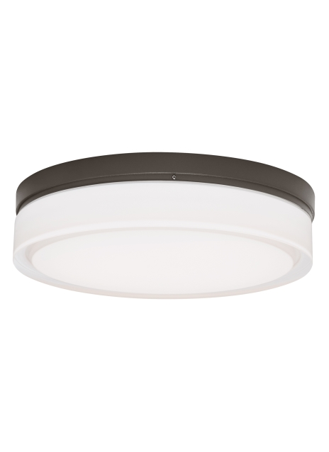 Cirque Large Outdoor Wall/Flush Mount