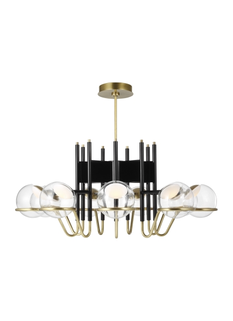 Crosby Large Chandelier