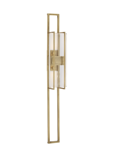Duelle Large Wall Sconce