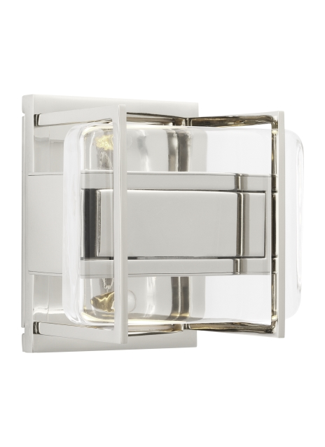 Duelle Small Wall Sconce