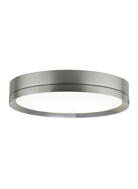 Finch Round Flush Mount