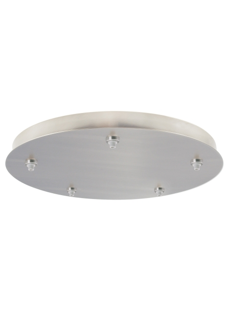 FreeJack Round Canopy 5-port LED