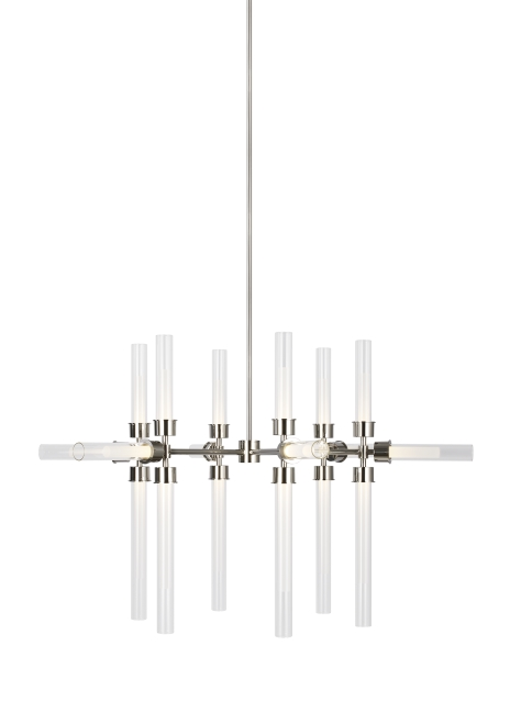 Linger 18-Light Chandelier