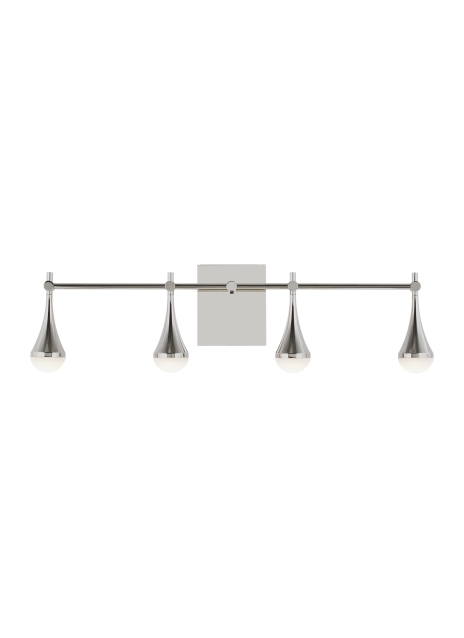 Lody 4-Light Bath