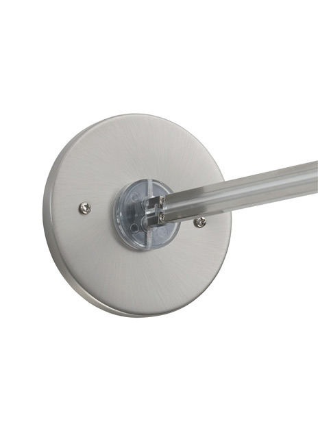 """MonoRail 4"""" Round Direct-End Power Feed"""