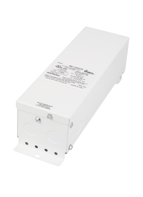 Power Supply MLV Remote 24VDC 0.2 Percent