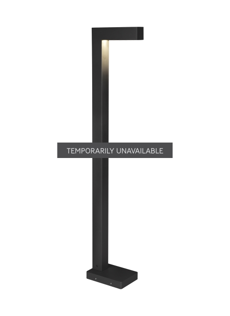 Strut 42 Outdoor Bollard