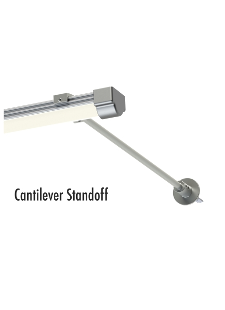 Unilume Micro Channel Cantilever Standoff