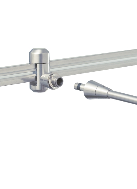 Wall MonoRail FreeJack Connector