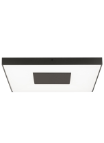 Wynter Square Flush Mount Ceiling