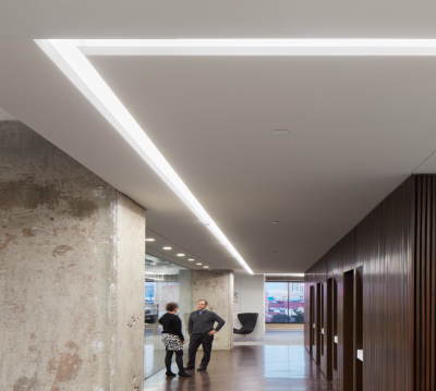Architectural Tech Lighting