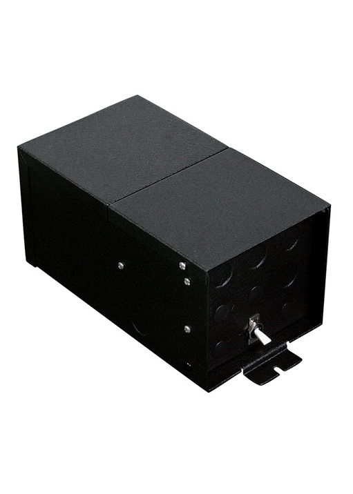 Monorail Remote Magnetic Transformer 300w 120v/12v