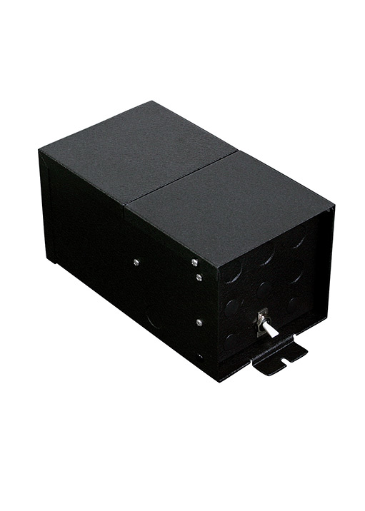 Monorail Remote Magnetic Transformer 600w 120v/24v