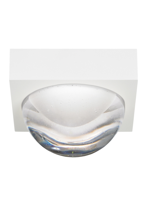 Sphere Flush Mount